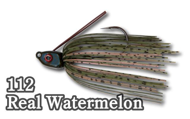112 Real Watermelonリアルウォーターメロン