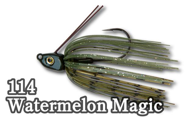 114 Watermelon Magicウォーターメロンマジック