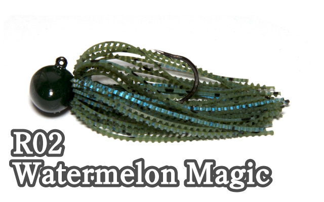R02 Water Melon Magicウォーターメロンマジック2015 NEW