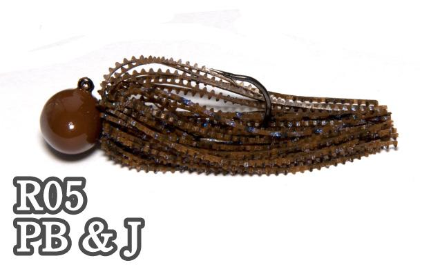 R05 PB & Jピーナッツバター&ジェリー2015 NEW