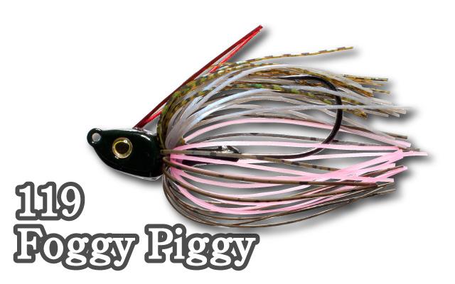 119 Foggy Piggyフォギーピギー2017 NEW